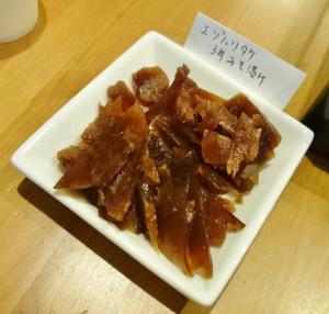 ヌケオチ(エゾハリタケ)はマジで美味いキノコで、かつマイタケなどに匹敵する高価なキノコだったりします。採る際には必ずツーマンセルで。