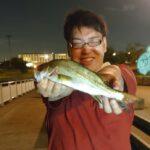「下水まみれ」と揶揄されたお台場の海の魚を釣って食べてみた