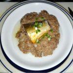 鹹魚蒸肉餅を食べてみたかったので、最高のハムユイを作るとこから始めてみた