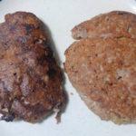 科学的根拠のない「縄文クッキー(肉入り)」をマテバシイで作ってみた