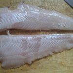 回転寿司の「えんがわ」ことアブラガレイが鮮魚で手に入ったので食べてみた