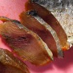 塩ウズワでインスタント漁師飯