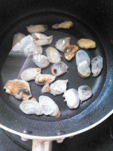 シロボヤ,料理