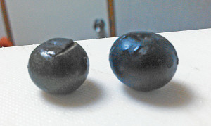 タブノキ,果実,アボカド