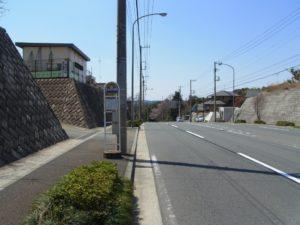 ロードバイクで行く中原街道
